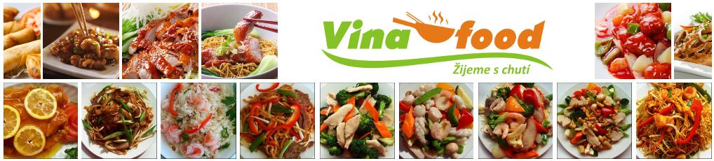 Vina-Food.cz